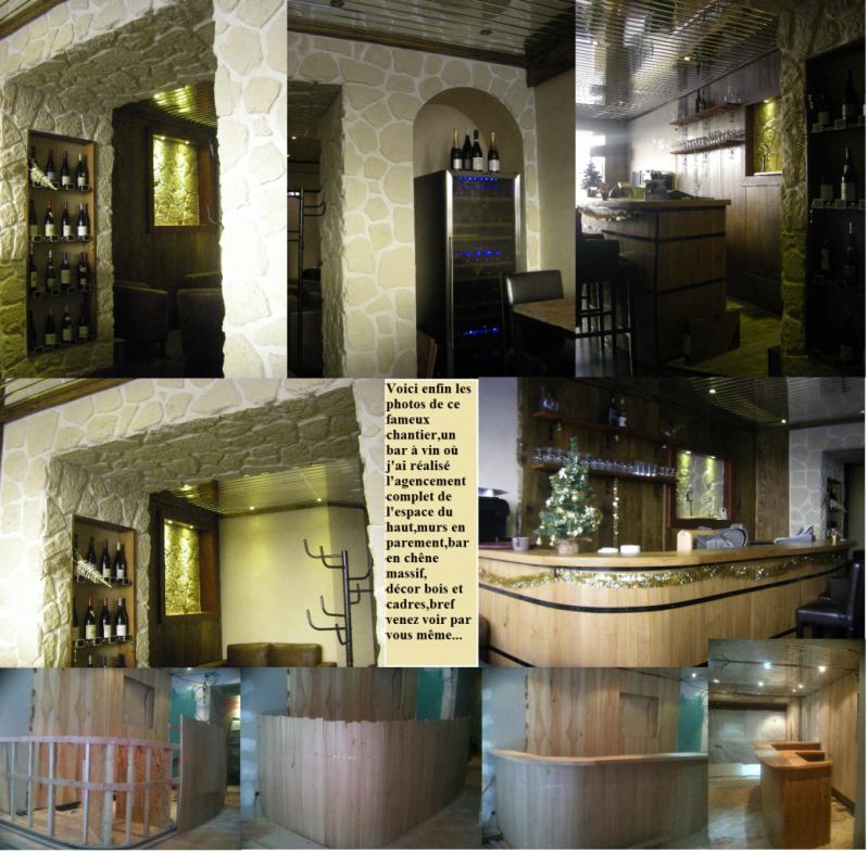 Bar à vin Le Bacchus Remiremont